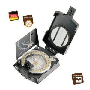Kasper & Richter Meridian Pro Compass