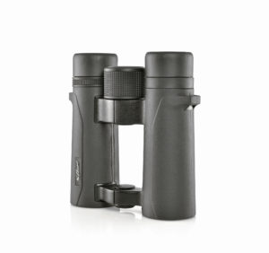 Side of Hilkinson Binocular