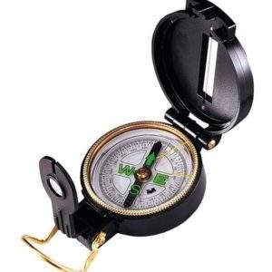 Kasper & Richter Corporal Hiking compass