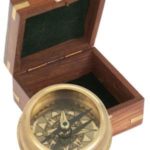 Kasper & Richter Havanna compass
