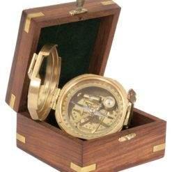 Kasper & Richter Trinidad compass