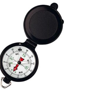 Kasper & Richter Pocket Dry school compass