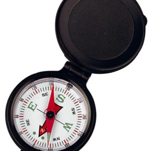 Kasper & Richter Pocket Fluid Education compass