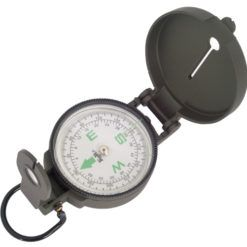 Kasper & Richter Ranger Hiking compass