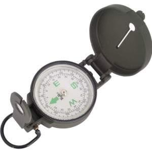 Kasper & Richter Ranger Hiking compass