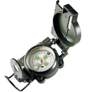 Kasper & Richter Tramp military compass
