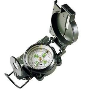 Kasper & Richter Tramp military compass