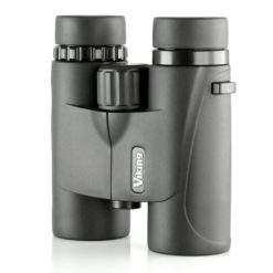 black binocular