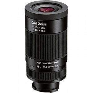 Zeiss Vario D 15-56x / 20-75x Eyepiece