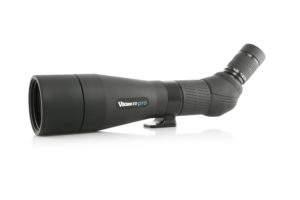 Viking ED Pro 80mm body angled