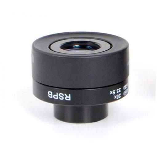 RSPB AG80 + 33.5x + case