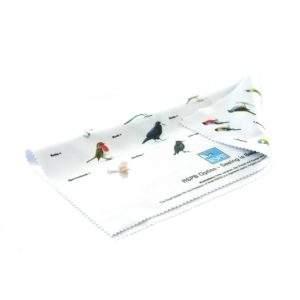 RSPB Bird cleaning cloth