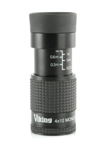 Viking 4x12 Monocular