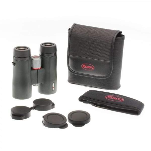 Kowa BD-XD 8×42 DCF Binocular 2