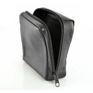 RSPB binocular leather case 36mm