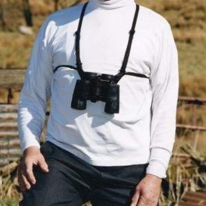 RSPB Bino harness