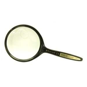Waltex hand magnifier