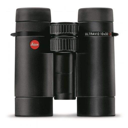 Leica Ultravid 10x32 Ultravid HD Plus