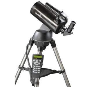 Sky-Watcher Skymax-102 (AZ) SynScan GO-TO Maksutov-Cassegrain Telescope