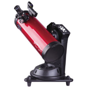 Sky-Watcher Heritage-114P Virtuoso Computerised Reflector Telescope