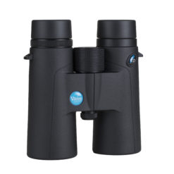 Black Viking Kestrel 8x42 Binoculars