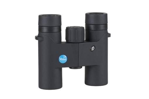 Black Viking Badger 8x25 Binoculars
