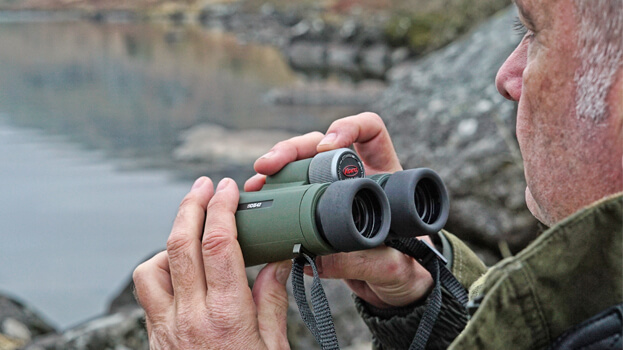 Lifestyle Image of Bild 8 Binoculars