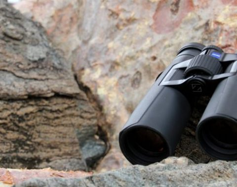 Lifestyle Image of Zeiss Victory HT 8x54