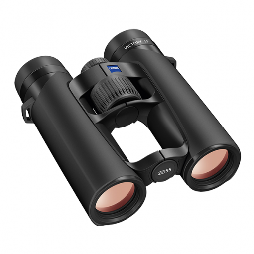 Zeiss Victory SF 8x32 Binoculars Front