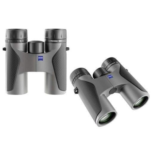Zeiss Terra ED Grey Binoculars