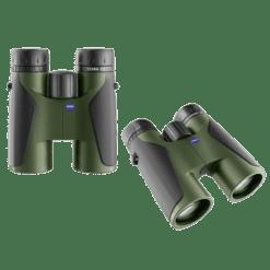 Zeiss Terra ED 42 Green Binoculars