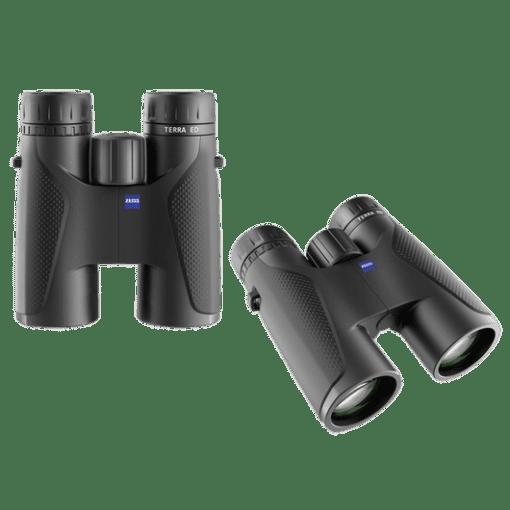 Zeiss Terra ED 42 Black Binoculars