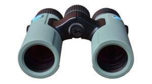 Viking Navigo Binoculars Close Up