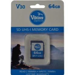Viking Optical 64GB Memory Card