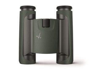 Green compact binocular