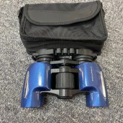 8x24 Blue Binocular
