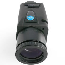 Black Image stabilised monocular