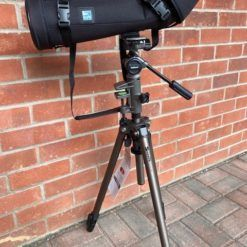 telescope black rspb
