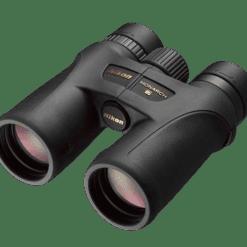 black, binocular